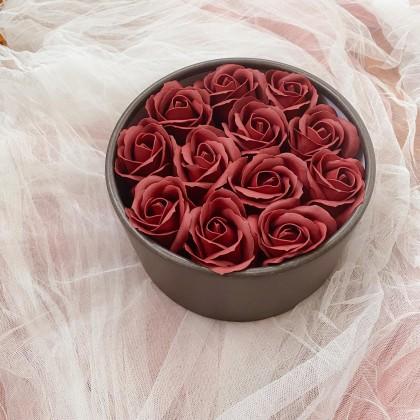 Doris Soap Flower Box