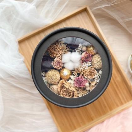 Lydia Dried Flower Box