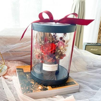 Giselle Preserved Flower Box