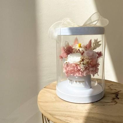 Valeria Preserved Flower Box