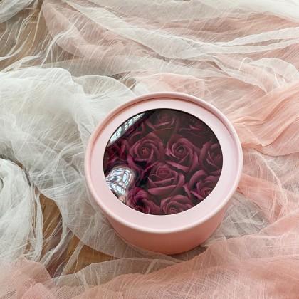 Madeline Soap Flower Box