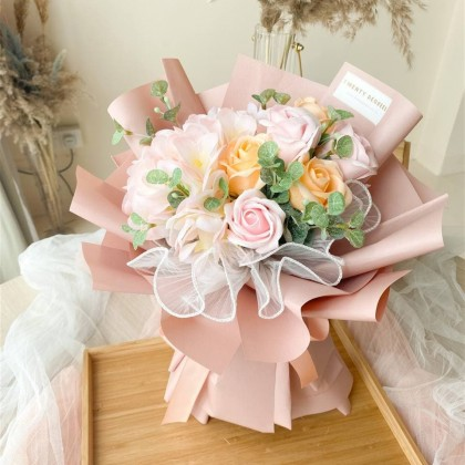 Kaylin Artificial Flower (Nationwide Delivery)