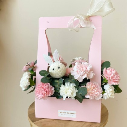Brinley Bunny Box